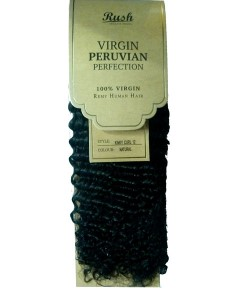 VIRGIN PERUVIAN PERFECTION HH KINKY CURLY WVG